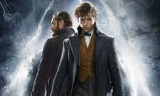 Jude Law Says Shooting Scenes In Hogwarts For Fantastic Beasts: The Crimes Of Grindelwald Was Special