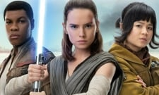 Star Wars: Episode IX Logo Has Seemingly Been Revealed