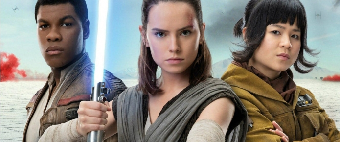 Lucasfilm Debuts First Poster For Star Wars: The Rise Of Skywalker