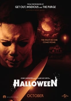 Halloween 2018 Fan Poster.Fan Posters For The Halloween Sequel Bring Horror Back To