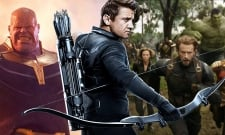 What If Hawkeye Isn't In Avengers: Infinity War?
