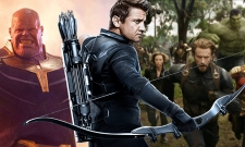 Was Hawkeye Ever Considered For Avengers: Infinity War?