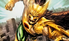 Black Adam To Shoot In Spring 2020, Will Feature Hawkman