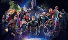 Avengers: Infinity War's Action Scenes Will Be Character Based