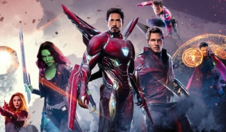 Avengers: Infinity War Breaks Record For Advance Ticket Sales In Only 6 Hours