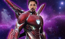 Avengers: Infinity War Co-Director Praises Robert Downey Jr.