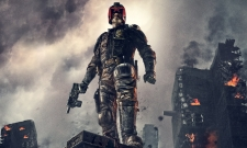 The Pilot Script For Judge Dredd: Mega-City One Is Now Complete