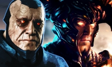 New Gods Movie Will Reportedly Feature A Different Darkseid