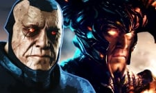 Justice League Snyder Cut Will Feature An Old And Young Darkseid