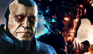 Justice League Fans Are Loving Steppenwolf's New Design For The Snyder Cut