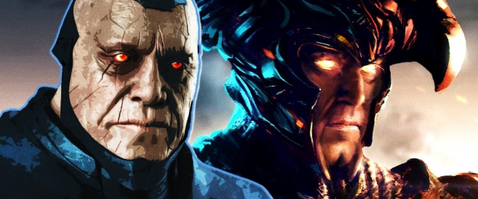Steppenwolf Reportedly Returning In The New Gods With A New Design
