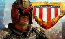 Alex Garland Has No Intention Of Returning To The Dredd Franchise