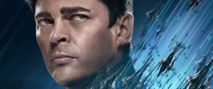 Karl Urban Wants To Push The Envelope With Star Trek 4
