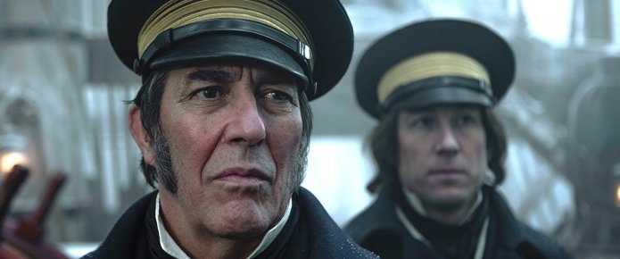 The Terror Review