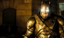 Zack Snyder Spills On Batman V Superman's Batcave, Knightmare Sequence And More