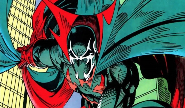 Nightwatch Spider-Man