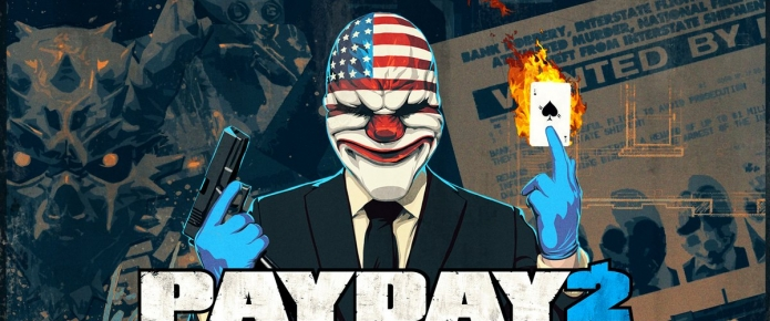Payday 2 Review (Switch)