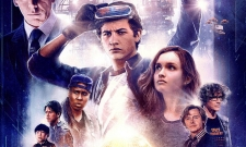 Cinemaholics #58: Ready Player One Review