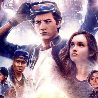 Ready Player One Review [SXSW 2018]
