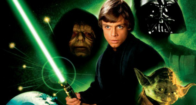 Here's The Real Reason Star Wars: Episode VI Was Originally Titled Revenge Of The Jedi