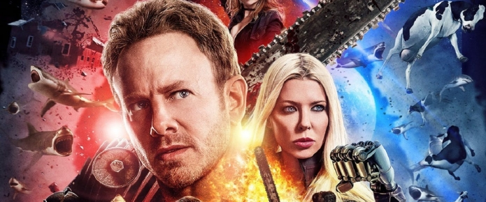 All-Day Sharknado Marathon Coming To Syfy This Weekend