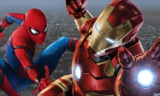 Iron Man And Spider-Man's Relationship Will Evolve In Avengers: Infinity War