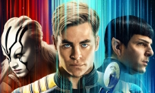 Chris Pine Says He'd Love To Be Involved In Star Trek 4