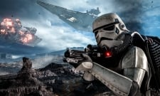 EA Cancels Development On Their Star Wars Open World Game