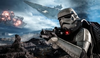 EA Posts Official Statement Regarding Canned Open World Star Wars Game