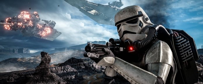 George Lucas Meant To Have Female Stormtroopers In Star Wars