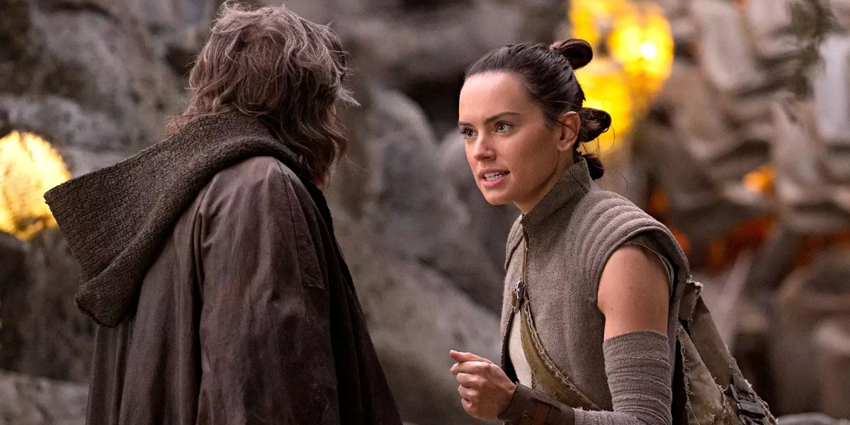 First Look at THE LAST JEDI Deleted Scenes!