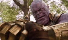 "Thanos Will Be Both ""Horrifying"" And ""Empathetic"" In Avengers: Infinity War"