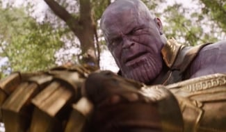 Tom Holland Says Josh Brolin Is Terrifying As Thanos In Avengers: Infinity War