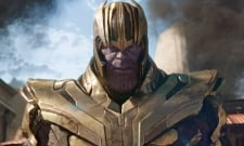 Marvel Reportedly Has Plans To Show Us Thanos' Childhood