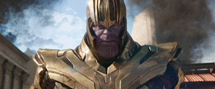 Is Thanos The Marvel Villain We've All Been Waiting For?