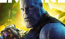 Why Thanos Stands Out From Other MCU Villains In Avengers: Infinity War