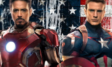 Are Iron Man And Captain America Still At Odds In Avengers: Infinity War?