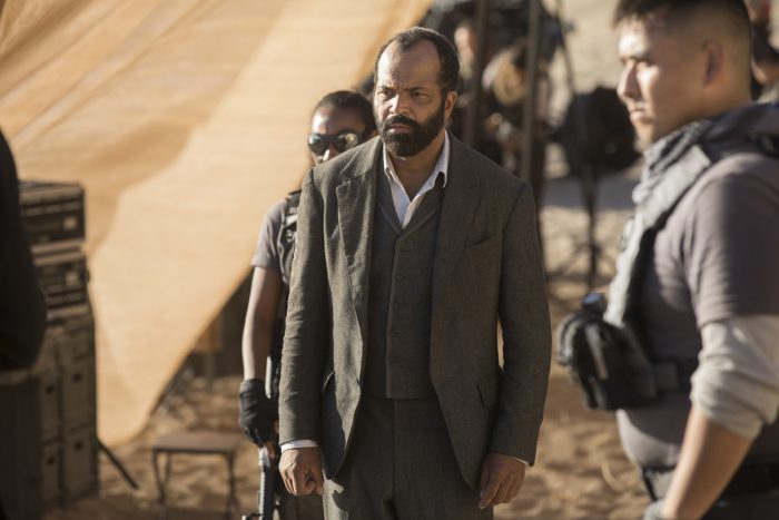 Westworld season 2 secret title could be a big clue