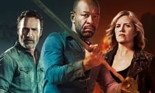 New Fear The Walking Dead Promo Is Told Through The Eyes Of Morgan Jones