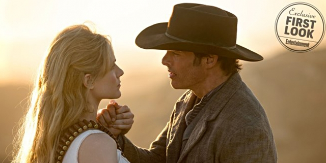 Westworld Season 2 Photos