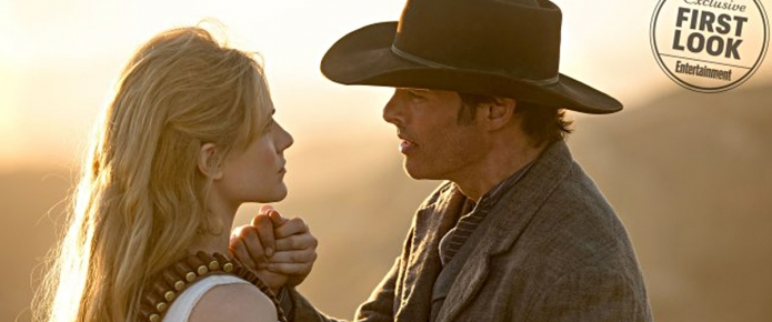Westworld Season 2's Official Title Provides Some Story Clues