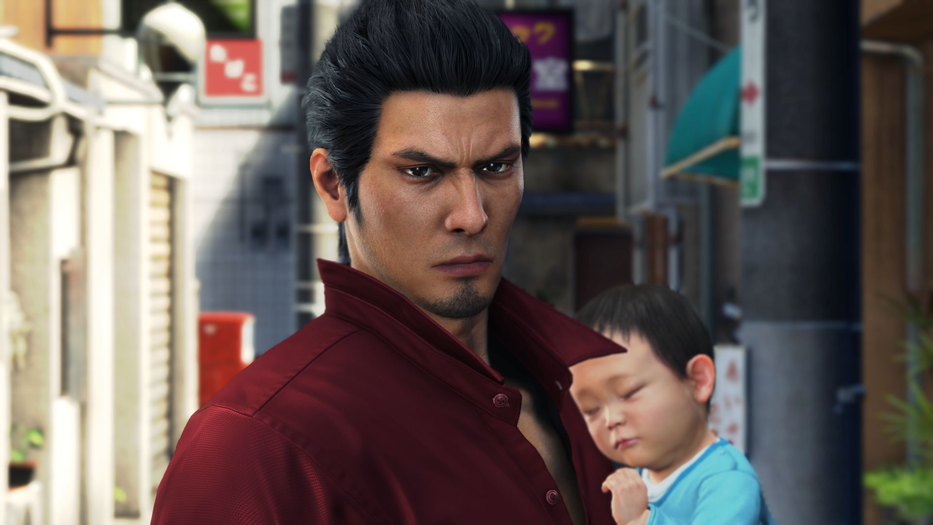 Yakuza 6: The Song of Life | We Got This Covered