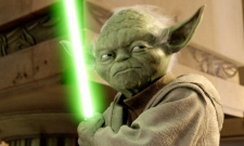 Star Wars Legend Frank Oz Levels On Yoda's Involvement In The Last Jedi