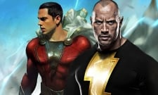 Here's Why Shazam And Black Adam Are Being Granted Separate Movies