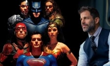 Zack Snyder's Fifth DCEU Film Would Have Resolved Everyone's Arc