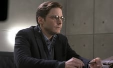 Daniel Bruhl Shares First Look At Zemo In The Falcon And The Winter Soldier