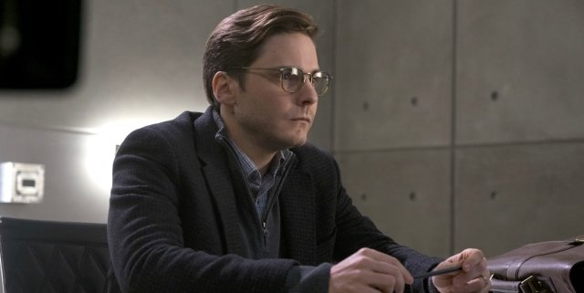 Zemo in Captain America Civil War
