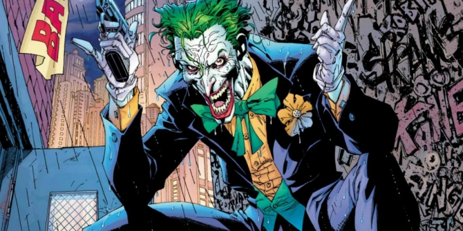 First Possible Details Surface for Todd Phillips' Joker Origin Movie