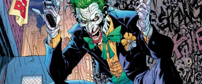 Robert De Niro Said To Be Eyeing Role In The Joker Origins Movie As New Character Intel Emerges