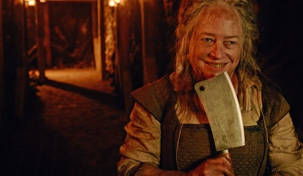 Kathy Bates to return to American Horror Story for eighth series